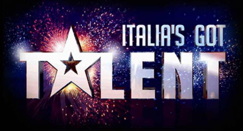 Vincitore Italia's got Talent
